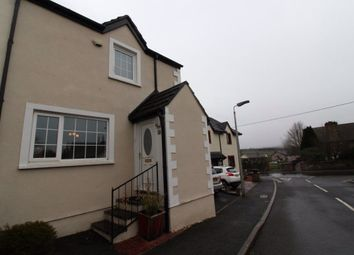 Thumbnail 2 bed semi-detached house to rent in Fairview Gardens, Clifton