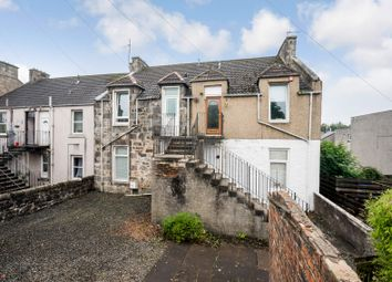 Thumbnail 1 bed flat for sale in 36 Leys Park Road, Dunfermline