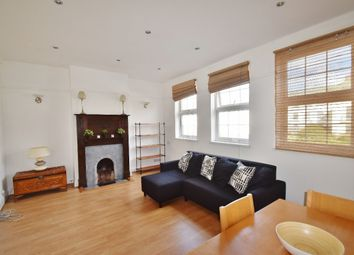 Thumbnail 3 bedroom flat to rent in Hallswelle Parade, Finchley Road, London