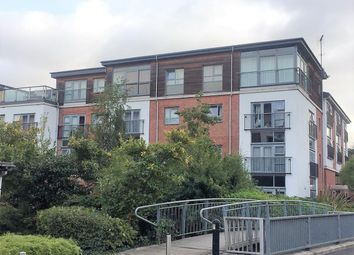 Thumbnail 2 bed flat to rent in Derwent Court, Riverside Close, Romford