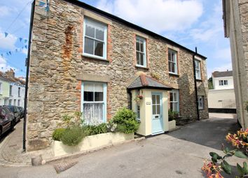 Thumbnail 2 bedroom cottage for sale in Trefusis Road, Flushing, Falmouth