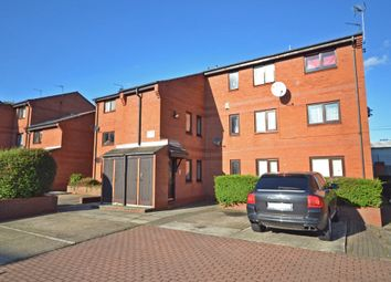 Thumbnail 2 bed flat for sale in Dickinson Court, Wakefield