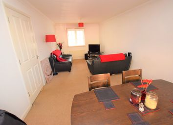 2 bed flat to rent in George Williams Way, Colchester CO1