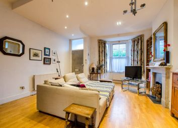 Thumbnail 3 bed property to rent in Kingswood Road, Clapham Park