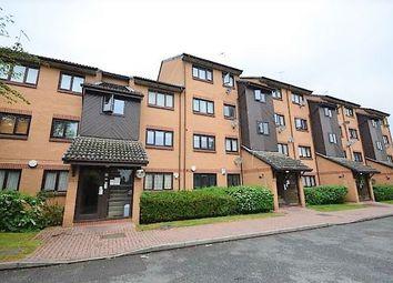Thumbnail 2 bed flat to rent in Belvedere Court, Laymarsh Close, Belvedere, Kent