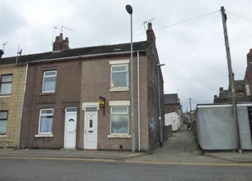 Thumbnail 3 bedroom terraced house for sale in Sandbach Road, Cobridge, Stoke-On-Trent