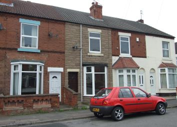 Thumbnail 2 bed terraced house to rent in Oakland Avenue, Long Eaton, Nottingham
