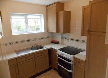 Thumbnail 2 bed maisonette to rent in Penlee Rise, Tattenhoe, Milton Keynes