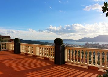 Thumbnail 3 bed town house for sale in La Spezia, La Spezia (Town), La Spezia, Liguria, Italy