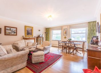 Thumbnail 3 bed flat for sale in Queen Anne Street, Marylebone