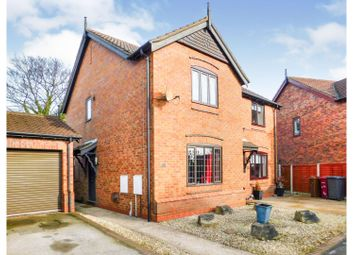 Thumbnail 2 bed semi-detached house for sale in Hawthorne Close, Winterton