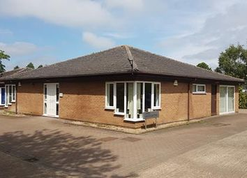 Thumbnail Office for sale in 2 Ferro Fields, Brixworth, Northants