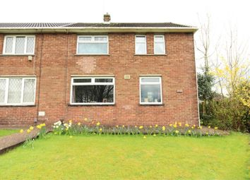 Thumbnail 3 bed semi-detached house for sale in Granville Close, Rogerstone, Newport