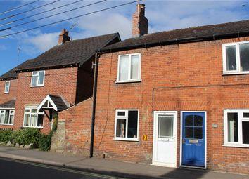 Thumbnail 2 bed end terrace house for sale in North Allington, Bridport, Dorset