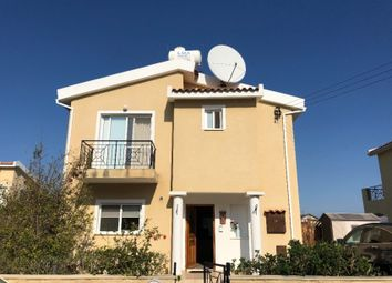 Thumbnail 3 bed villa for sale in Chloraka, Chlorakas, Paphos, Cyprus