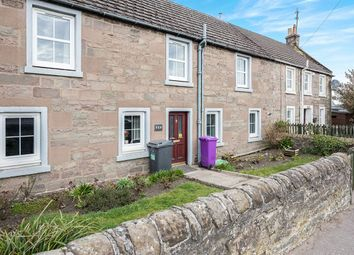 Thumbnail 3 bed terraced house for sale in St. James Road, Forfar, Angus