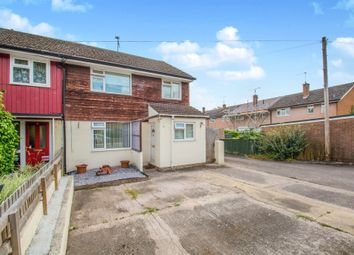 Thumbnail 3 bed end terrace house for sale in Goldwire Lane, Monmouth