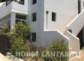 Thumbnail 3 bed apartment for sale in Tías, Lanzarote, Canary Islands, Spain
