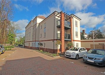 Thumbnail 2 bedroom property for sale in Wolsey Court, 22 Knighton Park Road, Leicester