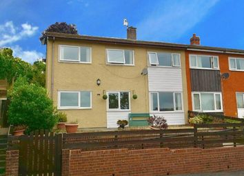 Thumbnail 3 bed semi-detached house for sale in Coed Yr Haf, Ystrad Mynach, Hengoed