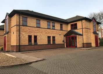 Thumbnail Office to let in Oak House, Blenheim Park, Medlicott Close, Oakley Hay, Corby, Northamptonshire