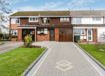 Thumbnail 3 bed terraced house for sale in Bexfield Close, Allesley Village, Coventry, West Midlands