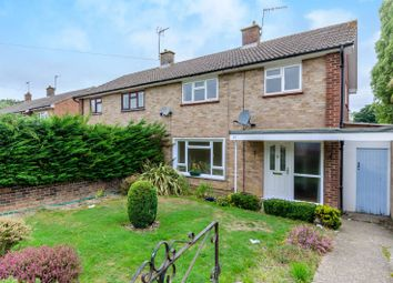 Thumbnail 4 bed semi-detached house to rent in Blackwell Avenue, Park Barn
