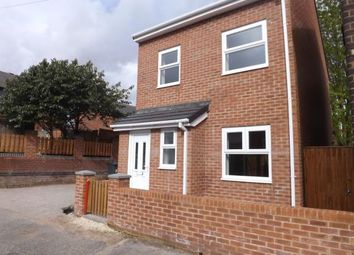 Thumbnail 4 bed detached house for sale in Siddow Common, Leigh, Greater Manchester