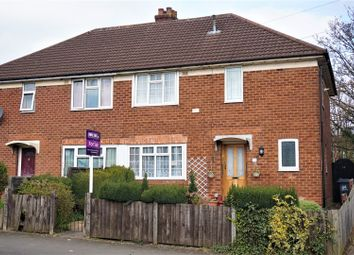 Thumbnail 4 bedroom semi-detached house for sale in Whittington Oval, Kitts Green, Birmingham