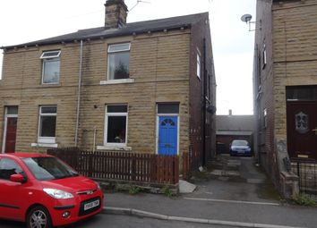 Thumbnail 2 bed terraced house to rent in Pearl Street, Batley