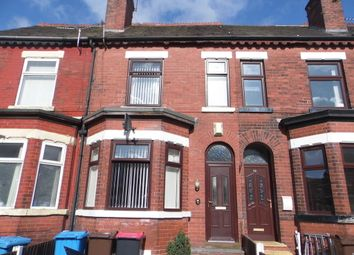 Thumbnail 4 bedroom terraced house for sale in Elleray Road, Salford