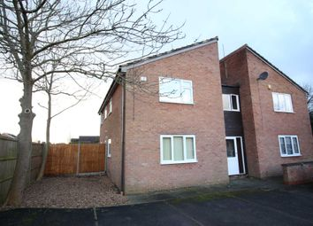 Thumbnail Studio for sale in Barnsdale Road, Leicester