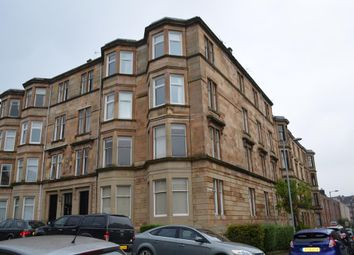 Thumbnail 3 bed flat to rent in Clouston Street, Glasgow