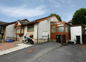 Thumbnail 1 bed semi-detached bungalow for sale in Bay View Close, Neath, West Glamorgan