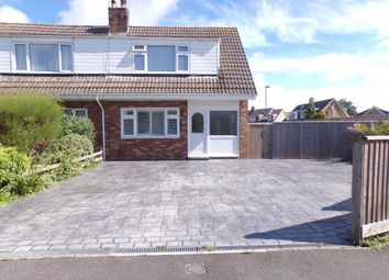 3 bed semi-detached house for sale in Staverton Close, Stoke Lodge, Bristol BS34