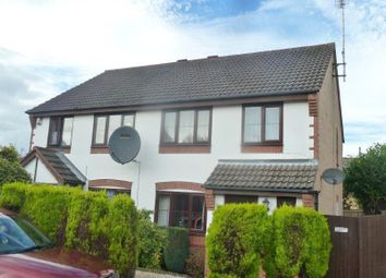 Thumbnail 3 bed semi-detached house for sale in Mowlands Close, Sutton-In-Ashfield