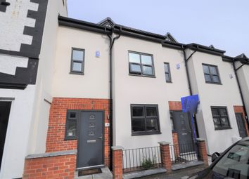 Thumbnail 3 bed terraced house for sale in Rowson, Rowson Street, Wallasey