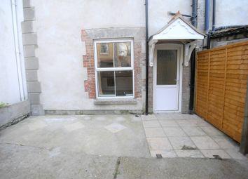 Thumbnail 1 bedroom flat to rent in 57 Albert Street, Ventnor