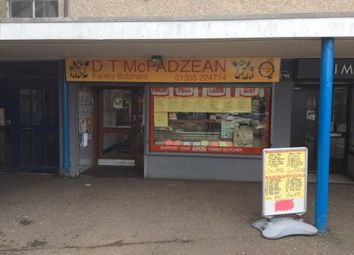 Thumbnail Retail premises for sale in Butchers, Glasgow