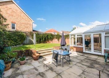 Thumbnail 5 bedroom detached house for sale in Amey Gardens, Totton, Southampton