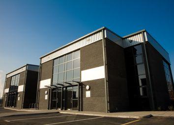 Thumbnail Office for sale in Kirkleatham Business Park, Redcar