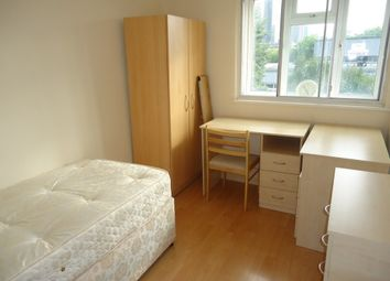 Thumbnail 2 bed flat to rent in Eversholt Street, London