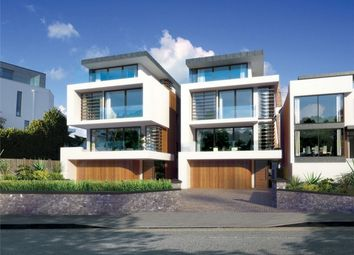 Thumbnail 5 bed detached house for sale in Whitecliff Road, Whitecliff, Poole, Dorset