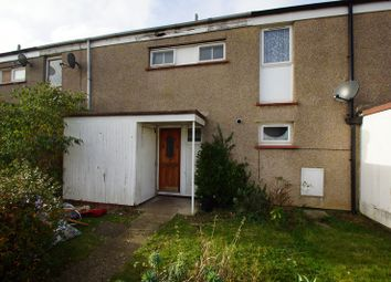 Thumbnail 2 bedroom terraced house for sale in Cunningham Close, Shoeburyness, Southend-On-Sea