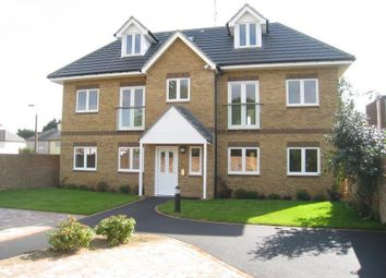 Thumbnail 2 bed flat for sale in Hart House, 153 Peregrine Road, Sunbury-On-Thames, Surrey