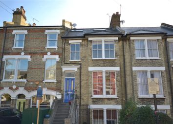 Thumbnail 2 bed flat for sale in Sparsholt Road, Stroud Green, London