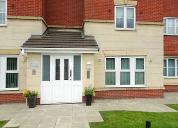 Thumbnail 2 bed flat for sale in Walton Lane, Walton, Liverpool