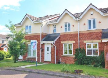 Thumbnail 2 bed terraced house for sale in Pindars Way, Barlby, Selby