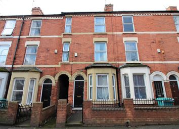 Thumbnail 4 bed town house for sale in Radford Boulevard, Nottingham
