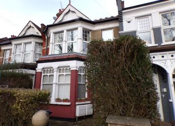 Thumbnail 3 bed flat for sale in Woodside Lane, ., North Finchley, London